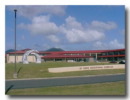 St. Croix Educational Complex